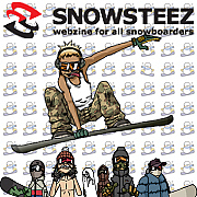SNOWSTEEZ