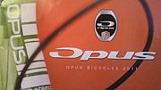 OPUS ロードバイク