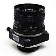 MC ARAX 2.8/35mm