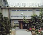 都立南葛飾高等学校