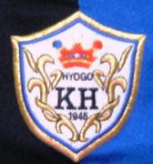 加古川東サッカー部