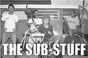 THE SUB-STUFF