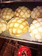 沖縄ハッピーメロンパン
