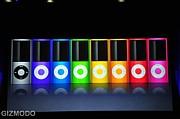 iPod nano 第4世代