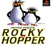ROCKY×HOPPER