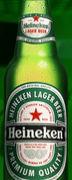 THE Heineken