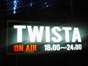 DJ BAR TWISTA