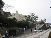 北海道函館西高等学校