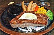 ステーキの あさくま 関店