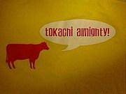 TOKACHI☆07-09