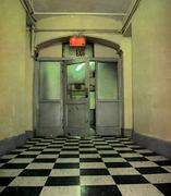 チェルシーホテル23rd Street NY