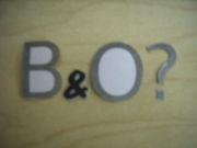 B型とO型