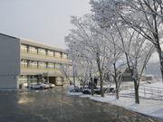 兵庫県丹波市立春日中学校