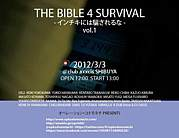 The Bible 4 Survival