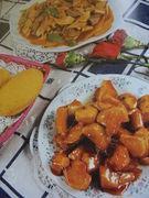 喜歓東北菜!