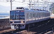 JR神戸線 沿線 gay
