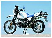 BMW R100GS/R100GS-PD