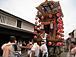 東海道関宿 旅人宿石垣屋