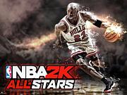NBA2Kオールスターズ