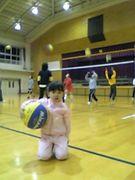 ソフトバレーボール☆中国地方
