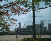 加須市立花崎北小学校