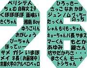 東大09年入学文一・二26組
