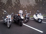 南多摩ツーリング&バイク☆
