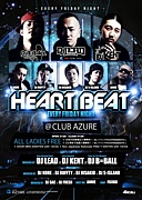 HEARTBEAT @CLUB AZURE