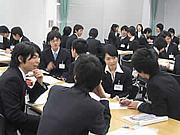 國學院 卒業就職力強化セミナー