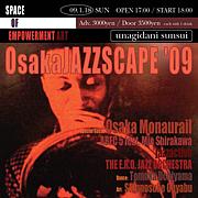 OsakaJAZZSCAPE '09
