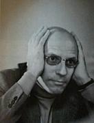 ミシェル・フーコー(1926-1984)