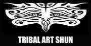 TRIBAL ART SHUN