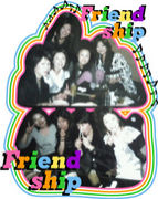 ★Friend ship★
