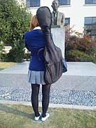 旧豊郷小学校でコスロケしたい!