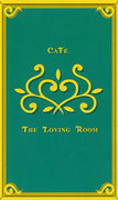 CAFE THE LOVING ROOM