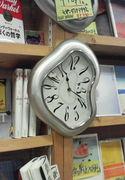 時計の角度が気になる!!