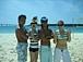 Beachバレー宮古島