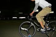富山 ピストバイク