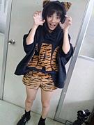 安井友里菜【ねがいごと】
