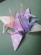 +折り紙教室+