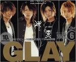 GLAY好き→いきなりマイミクOK!