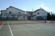 岡山テニス同好会