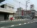横浜市営地下鉄立場駅