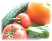 野菜・果物のソムリエ
