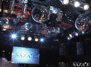 ● danceteria SAZA*E ●