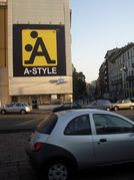 :A-STYLE
