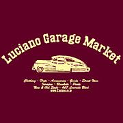 Luciano Garage Market