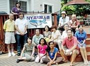 NY高知県人会