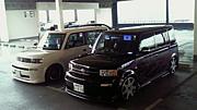 LUXURY&CUSTOM CAR  0110