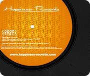 ハピネスレコード